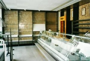 Umbau der Bäckerei Kampahusen